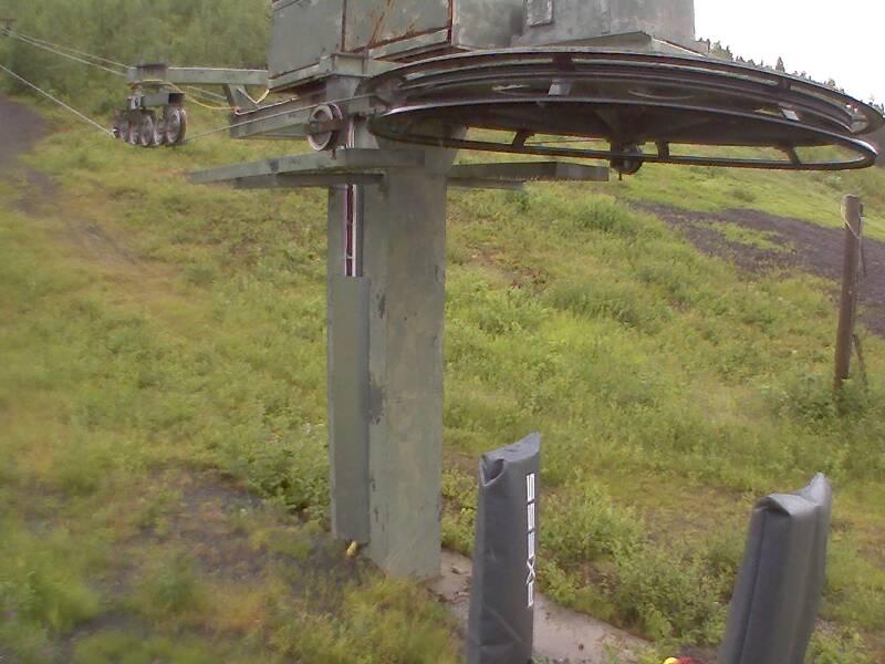 Webcam in Skelleftea